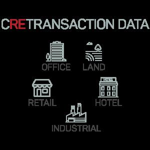 База данни с реално сключени сделки (аналози) с бизнес имоти